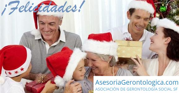 Felices Fiestas 2015 (Video)