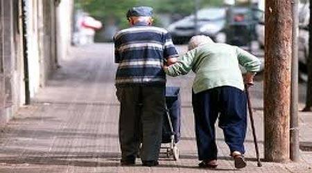 Tendencia de la discapacidad severa en adultos mayores de Latinoamérica