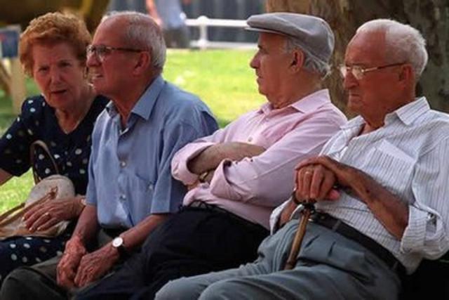 Los desafíos del envejecimiento poblacional