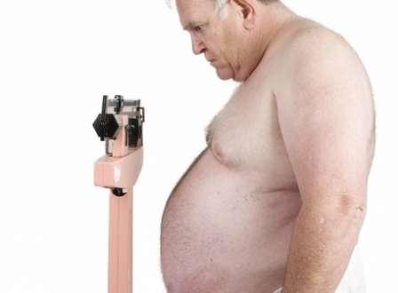 El peligro de sobrepeso y obesidad en la tercera edad